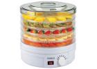 Сушилки для овощей и фруктов (0)