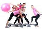 Фитнес и аэробика (1)