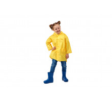 Дождевик «ДРАКОН» желтый, размер М