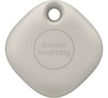 Беспроводная метка Samsung Galaxy SmartTag, серо-бежевая