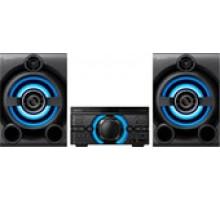 Домашняя аудиосистема Sony MHC-M60D После витрины