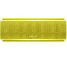 Беспроводная колонка Sony SRS-XB21, желтый После Витрины