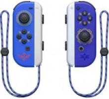 NS: Набор 2 Контроллера Joy-Con (издание The Legend of Zelda: Skyward Sword)