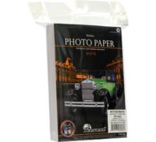 220 г/м2 10х15 односторонняя матовая фотобумага 100 л. Revcol 128082