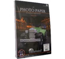 220 г/м2 А4 односторонняя матовая фотобумага 100 л. пленка Revcol 127871