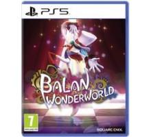 Balan Wonderworld [PS5, русские субтитры]
