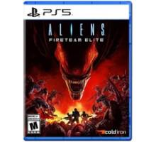 Aliens: Fireteam Elite [PS5, русские субтитры]