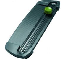 Роликовый резак REXEL SmartCut A100, A4, 5 листов, темно-серый