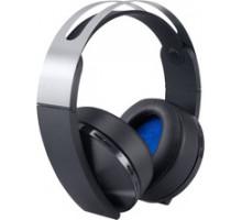 Беспроводные наушники Sony PS3/PS4 CECHYA-0090, platinum