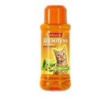 Amstrel Шампунь для кошек кондиционирующий с липой и чередой, 320 мл